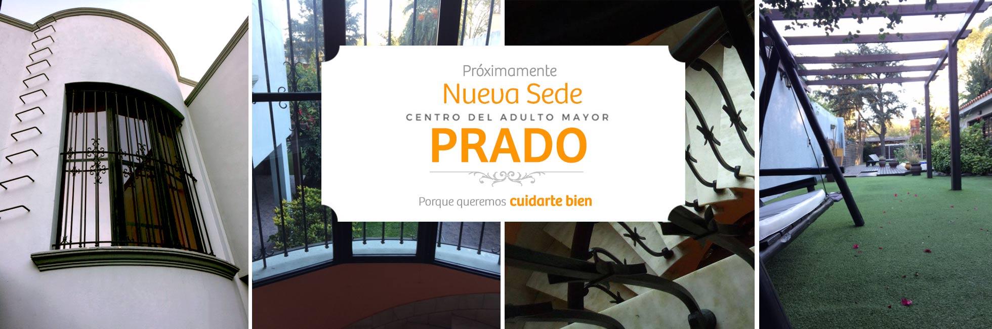 Centro del Adulto Mayor - Sede Prados